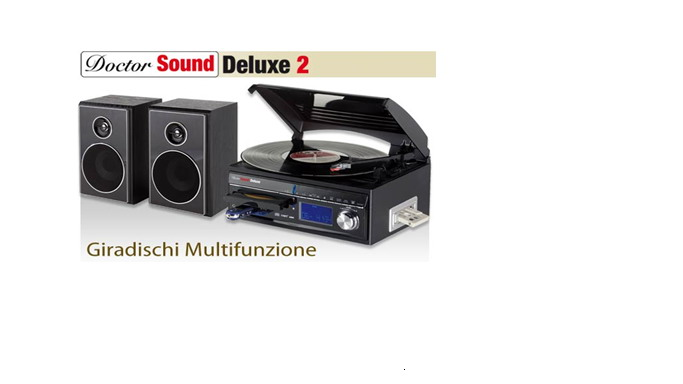 Doctor Sound Deluxe 2