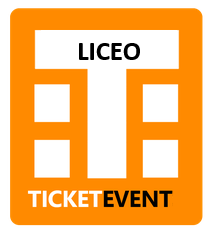 Ticket Event Liceo